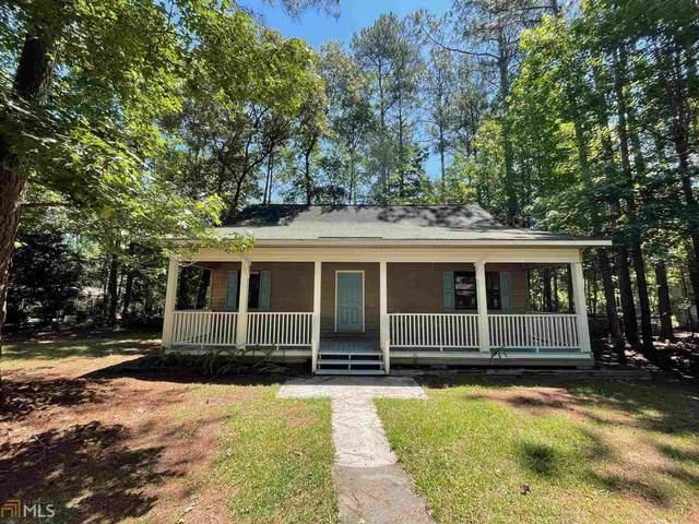 118B Winding Way, Statesboro, GA 30461 (MLS #8996901) :: Athens Georgia Homes