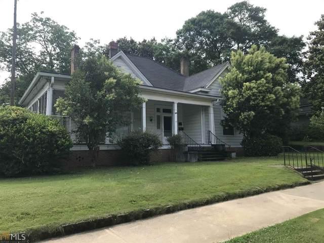 316 College St, Carrollton, GA 30117 (MLS #8996913) :: Athens Georgia Homes