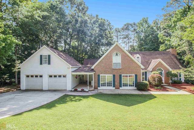 1319 Yarborough Dr. #51, Peachtree City, GA 30269 (MLS #8996914) :: RE/MAX One Stop