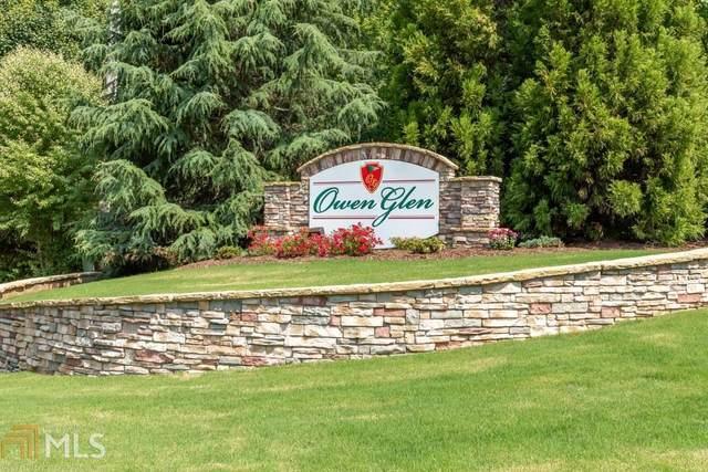 0 Owen Glen Lot 123, Blairsville, GA 30512 (MLS #8996916) :: Bonds Realty Group Keller Williams Realty - Atlanta Partners