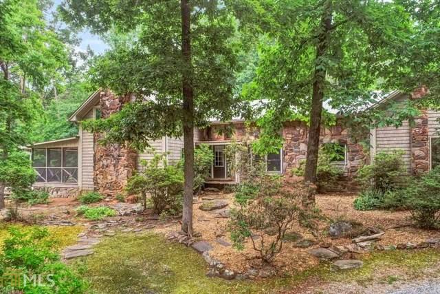 525 Driftwood Dr, Clarkesville, GA 30523 (MLS #8996924) :: Athens Georgia Homes