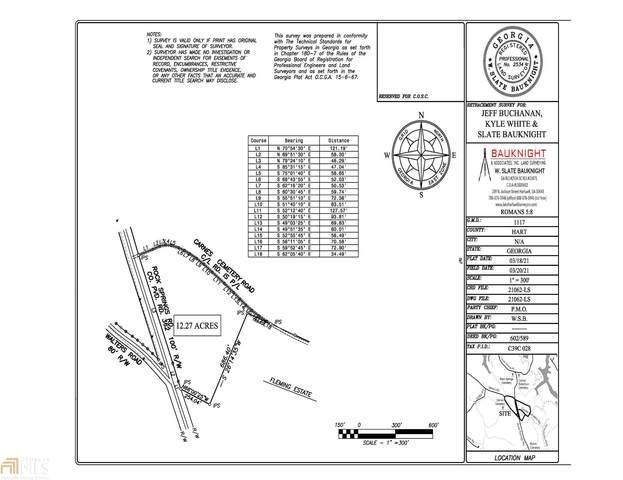 0 Rock Spring Rd, Lavonia, GA 30553 (MLS #8996928) :: The Atlanta Real Estate Group