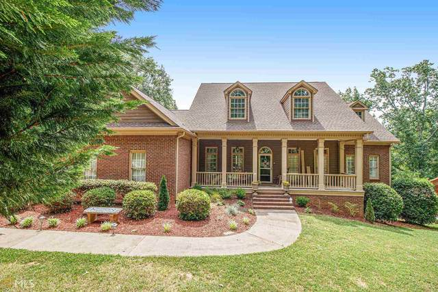 9375 Gene Court, Winston, GA 30187 (MLS #8996938) :: Buffington Real Estate Group