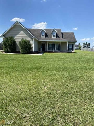 123 Raleigh Court, Statesboro, GA 30458 (MLS #8996941) :: Buffington Real Estate Group