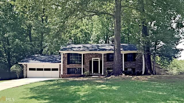 1469 Walnut Ridge Way, Stone Mountain, GA 30083 (MLS #8996955) :: Team Reign