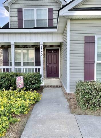 123 High Cotton Dr, Statesboro, GA 30461 (MLS #8996957) :: Buffington Real Estate Group