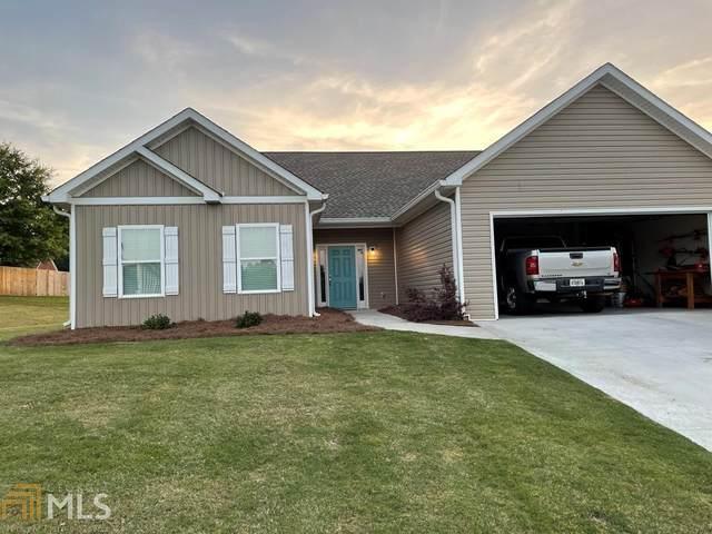 140 Grizzly Trl, Carrollton, GA 30117 (MLS #8996979) :: Buffington Real Estate Group