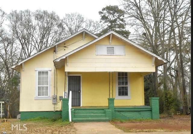 407 Jefferson Street, Lagrange, GA 30241 (MLS #8996981) :: Buffington Real Estate Group