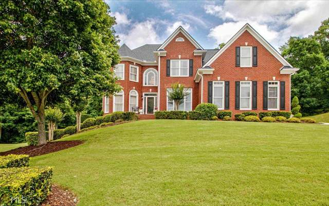 120 Southmoor Ln. #303, Fayetteville, GA 30215 (MLS #8996984) :: RE/MAX One Stop