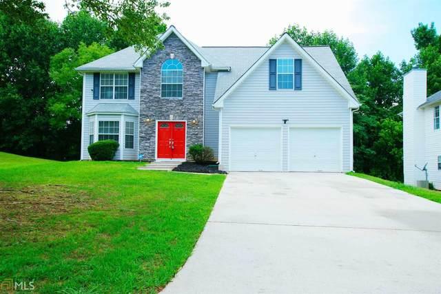 11021 Mansura Place, Hampton, GA 30228 (MLS #8996990) :: RE/MAX One Stop