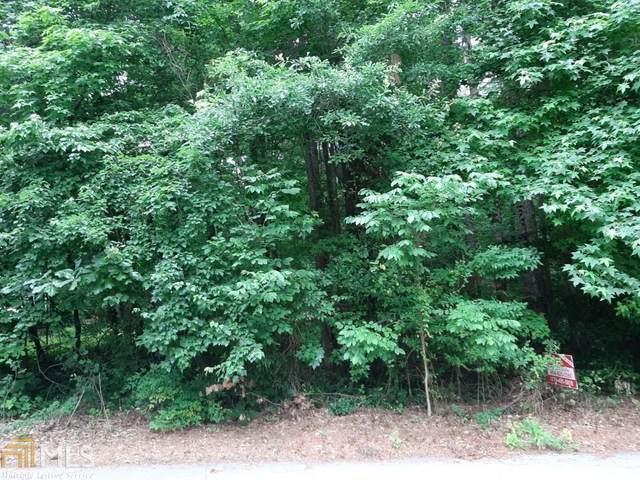 0 Bradley Dr, Snellville, GA 30039 (MLS #8997003) :: Buffington Real Estate Group