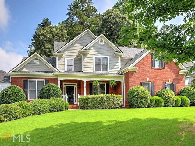 1270 Gate Post Ln, Powder Springs, GA 30127 (MLS #8997004) :: Buffington Real Estate Group