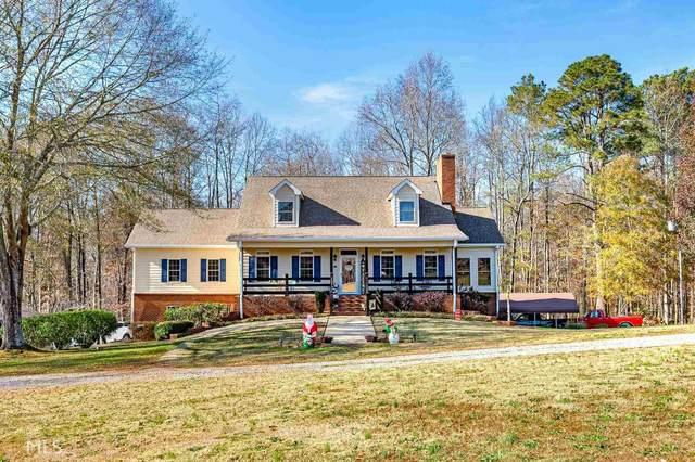 289 Pullin Rd, Mcdonough, GA 30253 (MLS #8997013) :: Buffington Real Estate Group