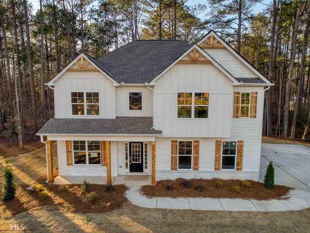 944 Bethany Lane #3, Locust Grove, GA 30248 (MLS #8997017) :: Buffington Real Estate Group