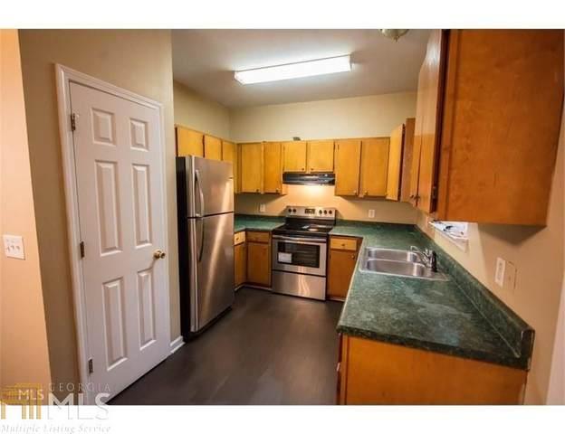 1651 Massachusetts Avenue #21, Marietta, GA 30008 (MLS #8997022) :: Buffington Real Estate Group
