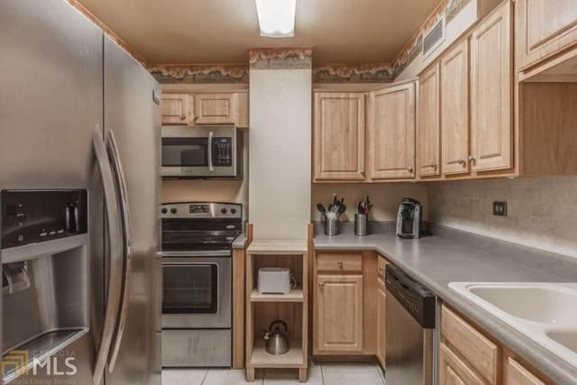 300 W Peachtree 3F, Atlanta, GA 30308 (MLS #8997027) :: Buffington Real Estate Group
