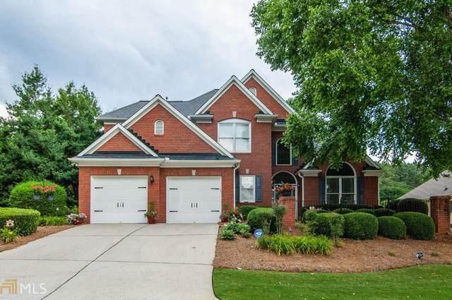 4300 Ashland Circle, Douglasville, GA 30135 (MLS #8997028) :: Buffington Real Estate Group