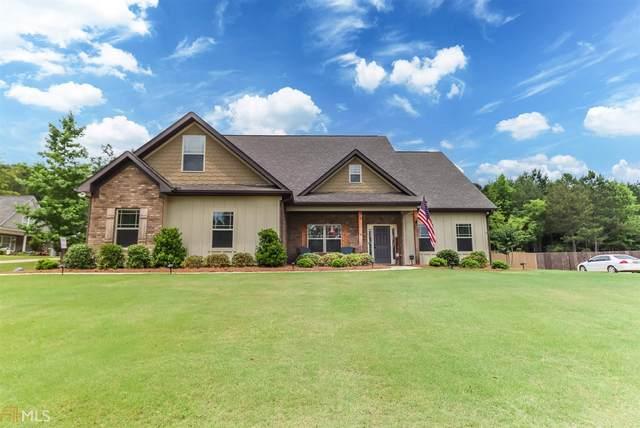 623 Ashley Glen, Williamson, GA 30292 (MLS #8997029) :: Athens Georgia Homes