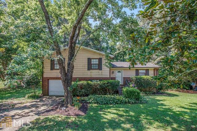 4191 Midway Drive, Douglasville, GA 30134 (MLS #8997040) :: Buffington Real Estate Group