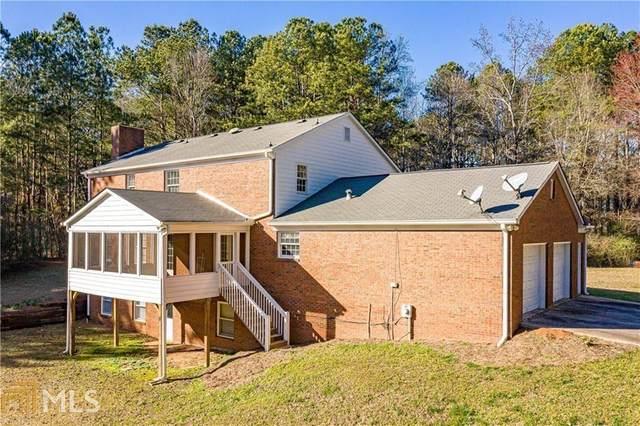 3415 Velma Dr, Powder Springs, GA 30127 (MLS #8997043) :: Buffington Real Estate Group
