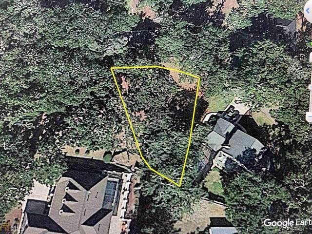 302 Trimaran Drive, St. Marys, GA 31558 (MLS #8997044) :: Buffington Real Estate Group