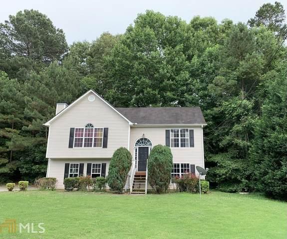 2705 Dacula Cove Circle, Dacula, GA 30019 (MLS #8997057) :: Buffington Real Estate Group