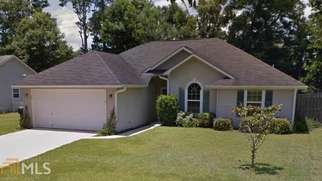 98 Honeysuckle Rd, Kingsland, GA 31548 (MLS #8997068) :: RE/MAX One Stop