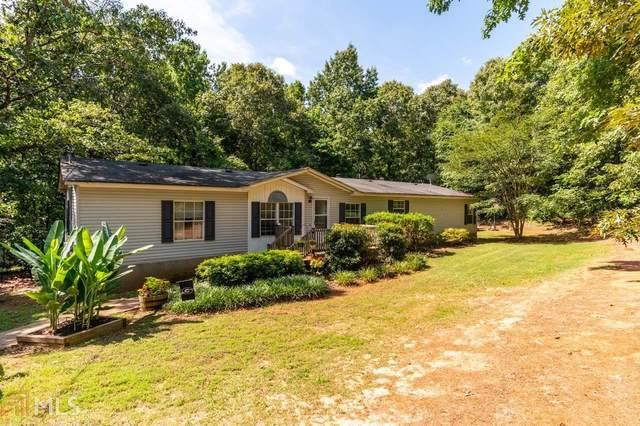 107 Ext Johnson Rd, Locust Grove, GA 30248 (MLS #8997075) :: Buffington Real Estate Group
