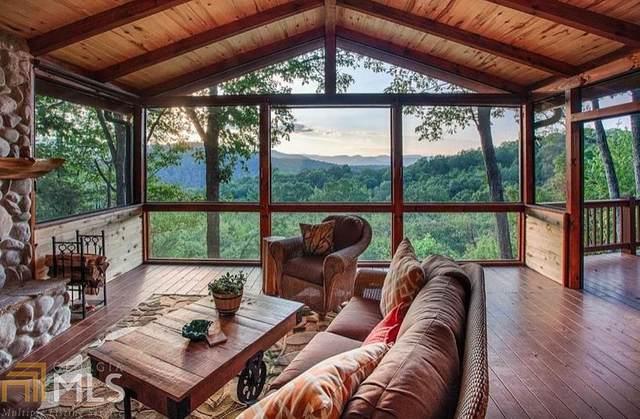 331 Memory Lane, Blue Ridge, GA 30522 (MLS #8997079) :: Buffington Real Estate Group