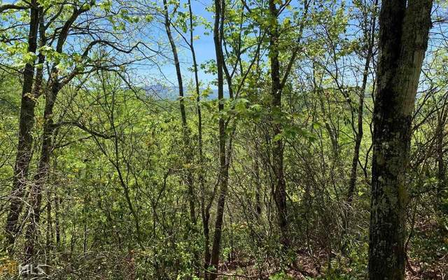 0 Winchester Cv Lot 23A, Hayesville, NC 28904 (MLS #8997092) :: Athens Georgia Homes