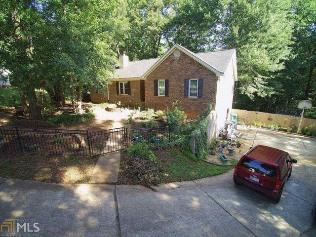 325 Lacebark Lane, Hampton, GA 30228 (MLS #8997107) :: Buffington Real Estate Group