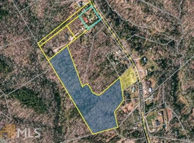 2808 Pierce Road, Gainesville, GA 30507 (MLS #8997115) :: Buffington Real Estate Group