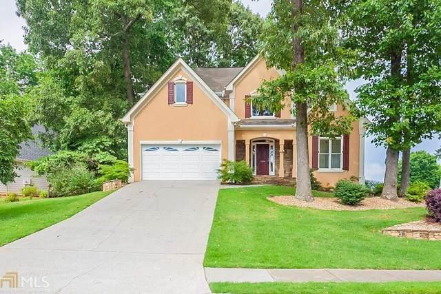 1100 White Birch, Lawrenceville, GA 30043 (MLS #8997132) :: Buffington Real Estate Group
