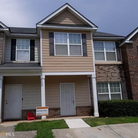 2833 Laurel Ridge Cir, East Point, GA 30344 (MLS #8997142) :: Perri Mitchell Realty