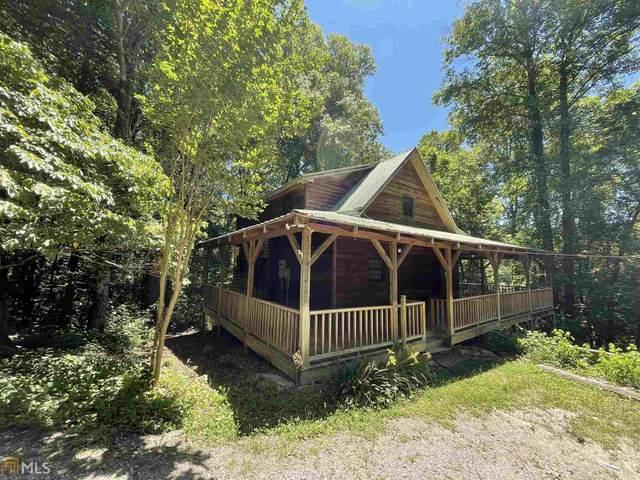 2640 Ben T Huiet Hwy, Clarkesville, GA 30523 (MLS #8997145) :: Athens Georgia Homes