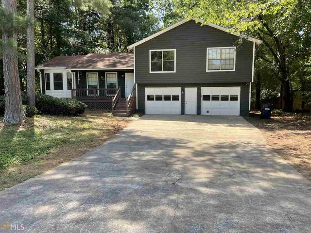 4892 Old Mountain Park Rd, Roswell, GA 30075 (MLS #8997157) :: RE/MAX One Stop
