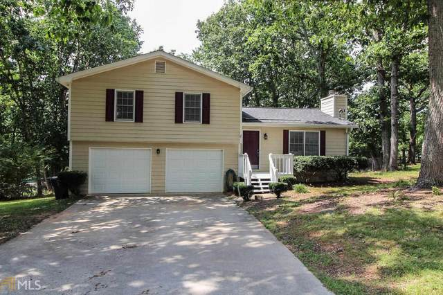 2392 Robin Ridge Drive, Dacula, GA 30019 (MLS #8997160) :: Buffington Real Estate Group