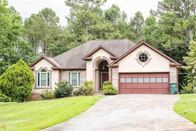 24 Wexford Cir, Cartersville, GA 30121 (MLS #8997176) :: Amy & Company | Southside Realtors