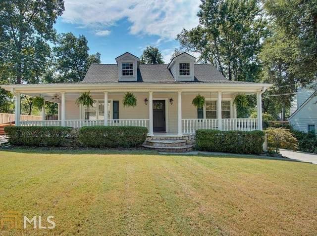 1775 Tobey Rd, Atlanta, GA 30341 (MLS #8997183) :: Athens Georgia Homes