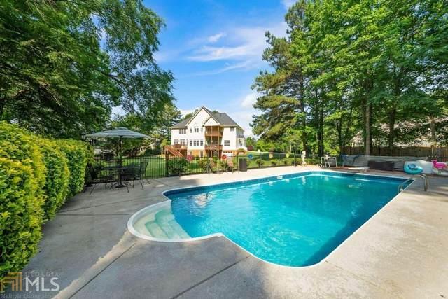 32 Starlight Dr, Cartersville, GA 30121 (MLS #8997192) :: Athens Georgia Homes