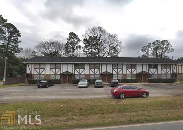 901 Orange St A, Fort Valley, GA 31030 (MLS #8997243) :: Bonds Realty Group Keller Williams Realty - Atlanta Partners