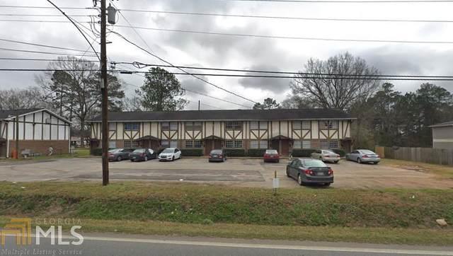 901 Orange St B, Fort Valley, GA 31030 (MLS #8997244) :: Bonds Realty Group Keller Williams Realty - Atlanta Partners