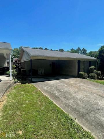 51 Conifer Ring, Rome, GA 30165 (MLS #8997246) :: The Realty Queen & Team