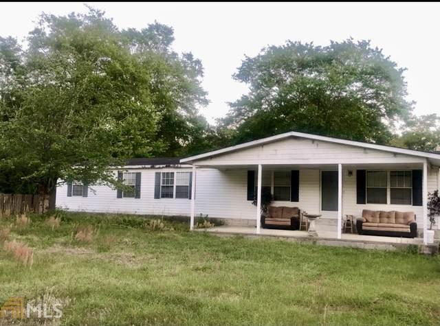 2568 Douglas Avenue, Valdosta, GA 31601 (MLS #8997260) :: Anderson & Associates