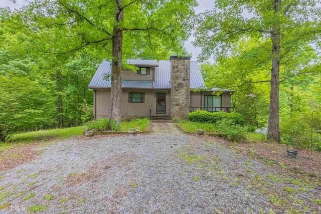 289 Lost Habersham Valley, Clarkesville, GA 30523 (MLS #8997263) :: Athens Georgia Homes
