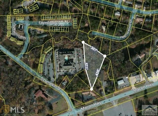 0 Macon Hwy, Athens, GA 30606 (MLS #8997266) :: Tim Stout and Associates