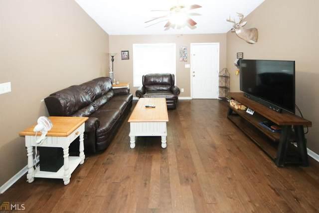 303l NW Towe Chapel Rd., Adairsville, GA 30103 (MLS #8997268) :: Anderson & Associates