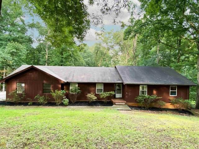 45 Stonewood, Toccoa, GA 30577 (MLS #8997270) :: Athens Georgia Homes