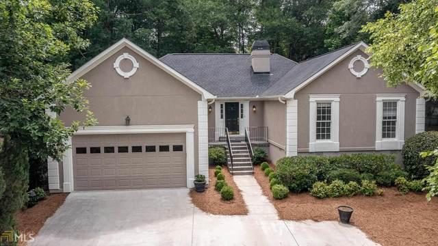 210 Brook Ct, Athens, GA 30606 (MLS #8997275) :: Tim Stout and Associates