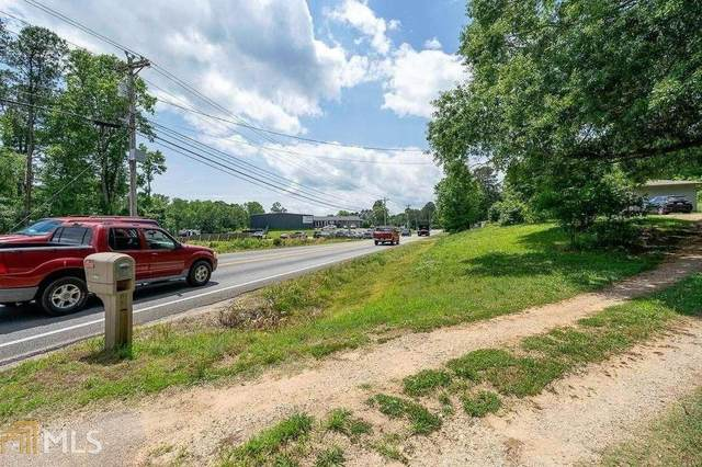4106 Browns Bridge Rd, Gainesville, GA 30504 (MLS #8997278) :: RE/MAX One Stop